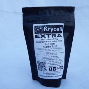 Precision Ice & Snow Precision Ice and Snow Extra powder refill 115g