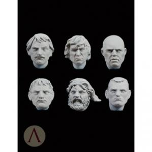Scale75 HEADS SET
