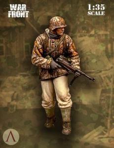 Scale75 Panzergrenadier Ardennes