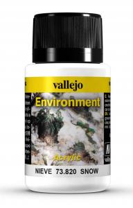 Vallejo Snow 40 ml
