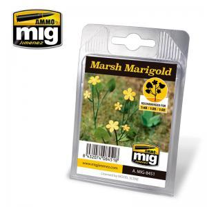 Ammo Mig Jimenez Marsh Marigold