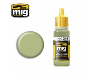 Ammo Mig Jimenez Duck Egg Green (BS 216)