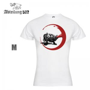 Abteilung 502 DAMAGED Magazine High Quality T-SHIRT (Girls)