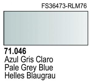 Vallejo Model Air 046 - Pale Blue Grey