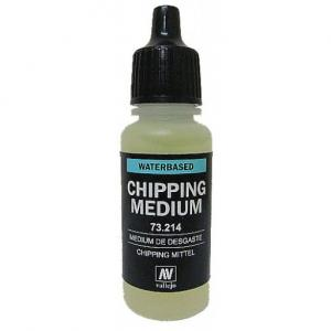 Vallejo Chipping Medium 17 ml