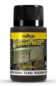 Vallejo Russian Splash Mud 40 ml
