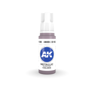 AK Interactive Anodized Violet 17ml