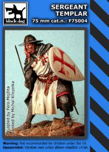 Black Dog Sergeant Templar