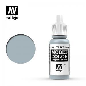 Vallejo Model Color 153 - Pale Grey Blue