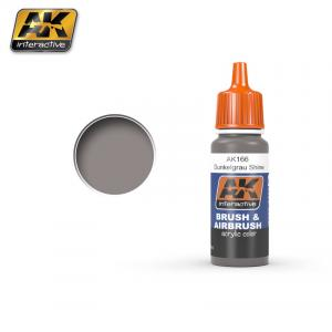 AK Interactive DUNKELGRAU SHINE 17 ml