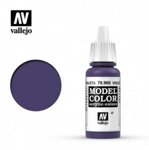 Vallejo Model Color 047 - Violet