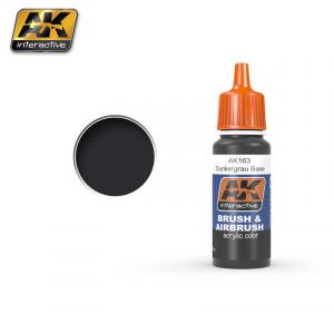 AK Interactive DUNKELGRAU BASE 17 ml