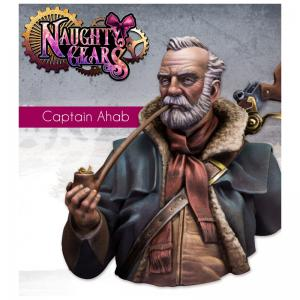 Scale75 CAPTAIN AHAB