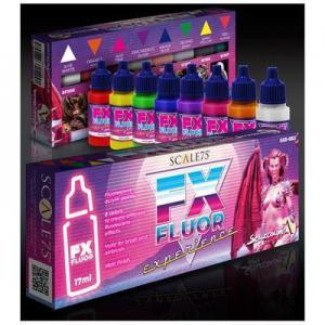 Scale75 FX FLUOR EXPERIENCE 17 ml