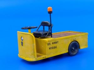 Plus Model U.S. Electric cart C4-32 Mule