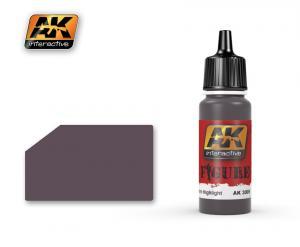 AK Interactive GREY BROWN / BLACK UNIFORM HIGHLIGHTS