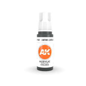 AK Interactive Anthracite Grey 17ml