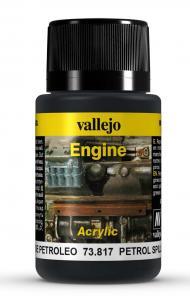 Vallejo Petrol Spills 40 ml