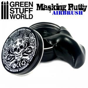 Green Stuff World Airbrush Masking Putty