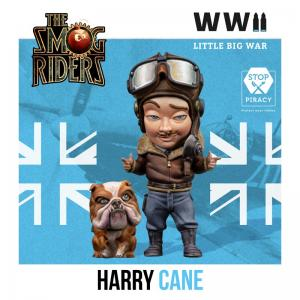 Scale75 HARRY CANE