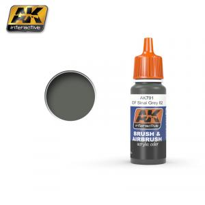 AK Interactive IDF Sinai Grey 82-17ml