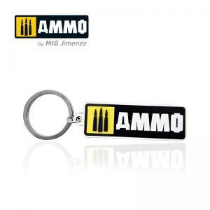 Ammo Mig Jimenez Ammo Key Chain
