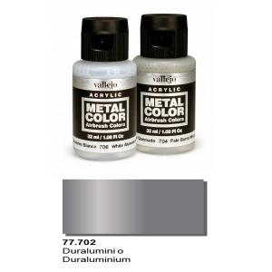Vallejo Metal Color, Duraluminium, 32ml.