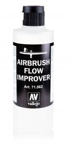 Vallejo Airbrush Flow Improver, 200ml