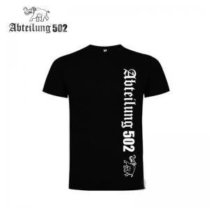 Abteilung 502 Abteilung T-Shirt L