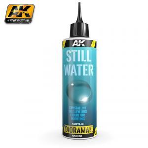 AK Interactive STILL WATER - 250ml (Acrylic)