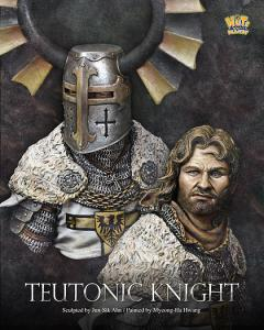 Nuts Planet Teutonic Knight