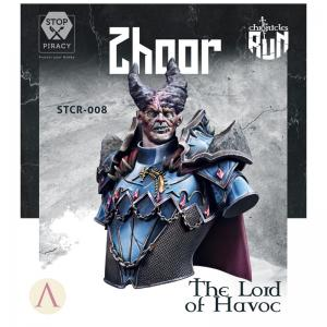 Scale75 Zhoor, Lord of Havoc
