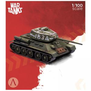 Scale75 T34/85