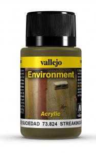 Vallejo Streaking Grime 40 ml