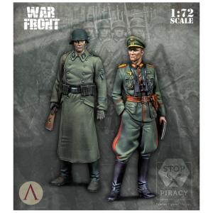 Scale75 GERMAN STAFF