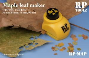RP Toolz Leaf Maker - Maple