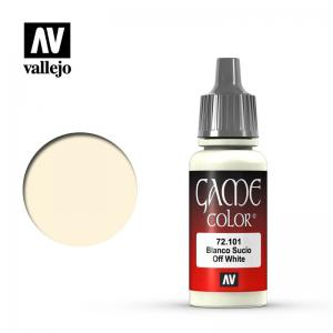 Vallejo Game Color - Off White