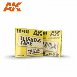 AK Interactive Masking Tape 18mm