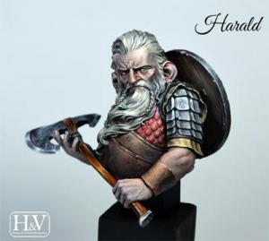 Heroes & Villains Harald 1/12