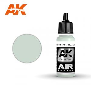 AK Interactive FS 35622 Light Blue 17 ml