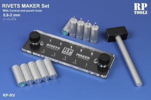 RP Toolz Rivet Maker