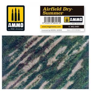 Ammo Mig Jimenez Airfield - Dry Summer