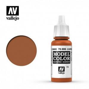 Vallejo Model Color 176 - Copper