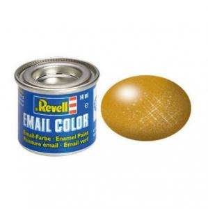 Revell Brass, metallic