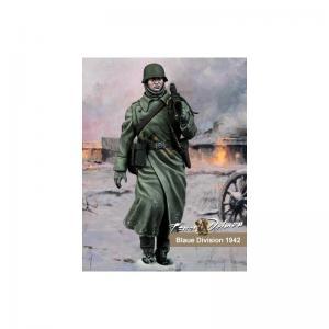 Scale75 BLAUE DIVISION 1942