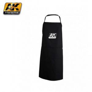 AK Interactive AK OFICIAL APRON