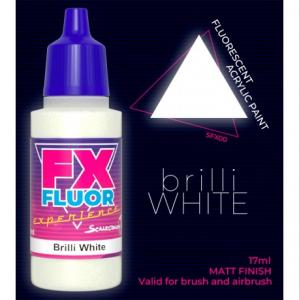 Scale75 BRILLI WHITE, 17ml