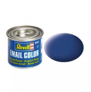 Revell Blue, mat RAL 5000