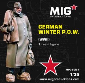 MIG Productions German Winter P.O.W