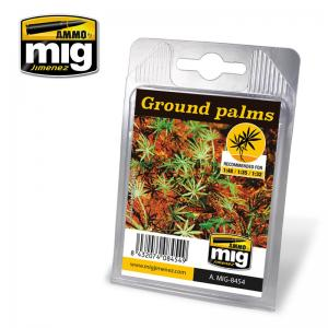 Ammo Mig Jimenez Ground Palms